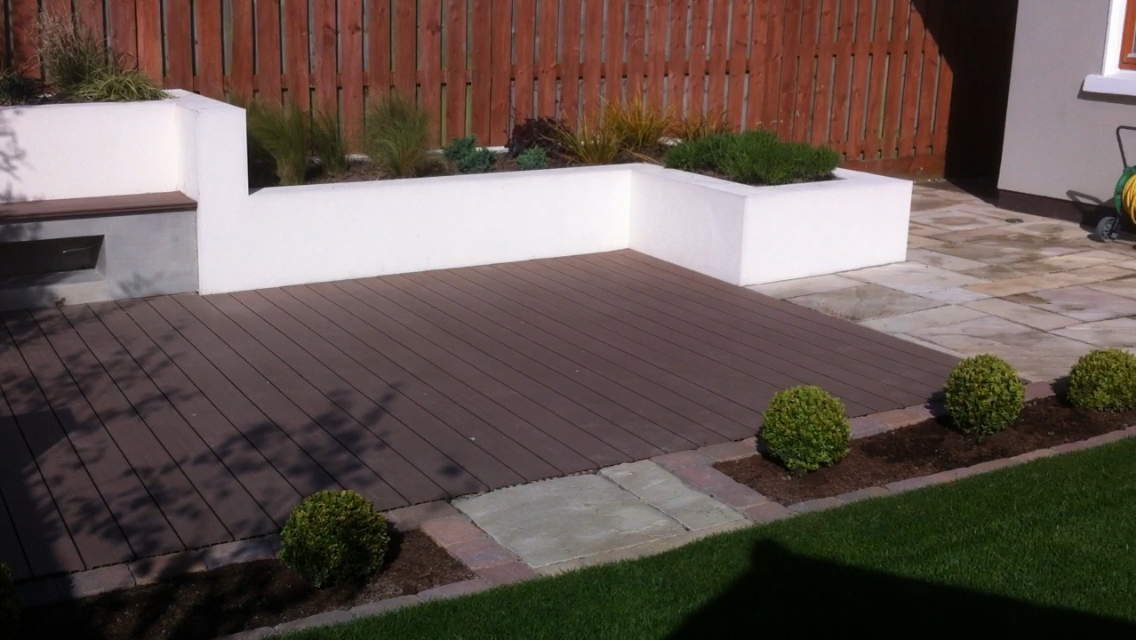 Landscapers Gardeners Newbridge