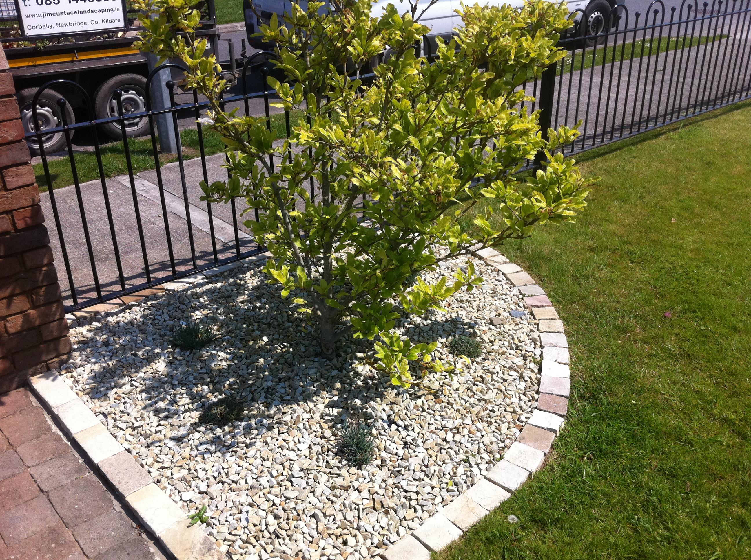Landscaping Naas Newbridge Kildare