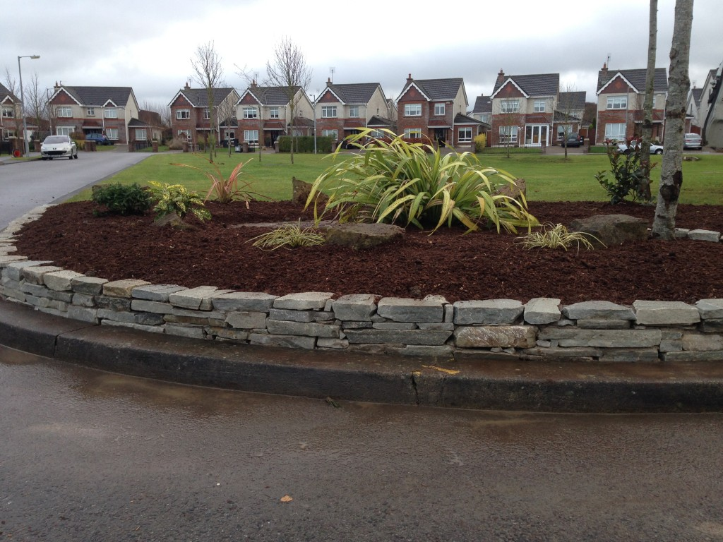 Landscaping Newbridge Kildare